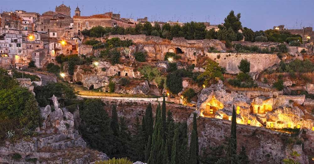 Gravina-in-Puglia